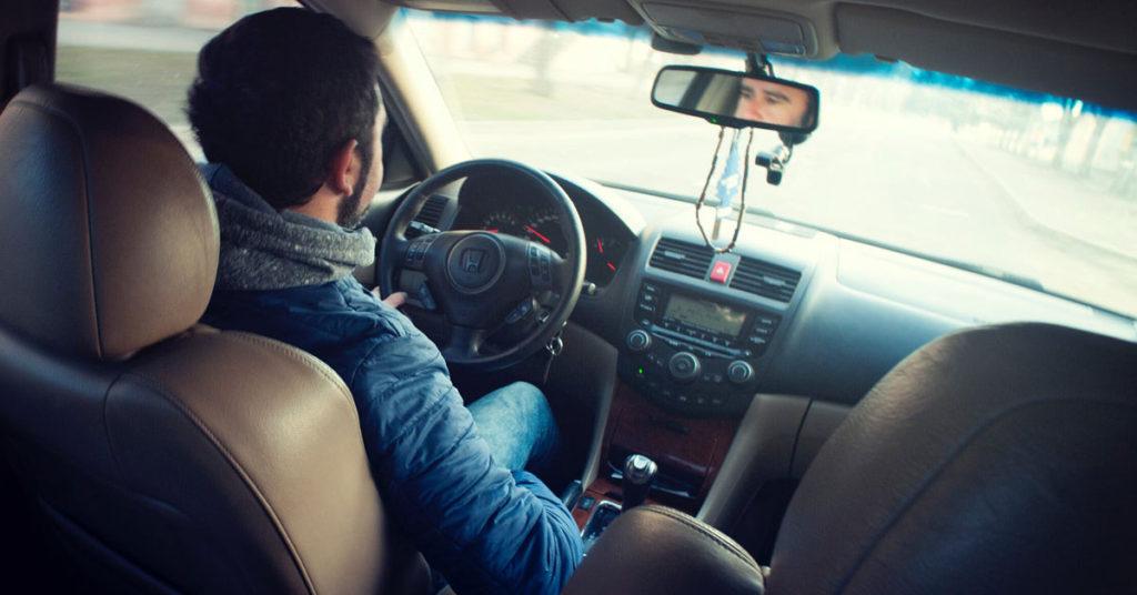 amendes routières